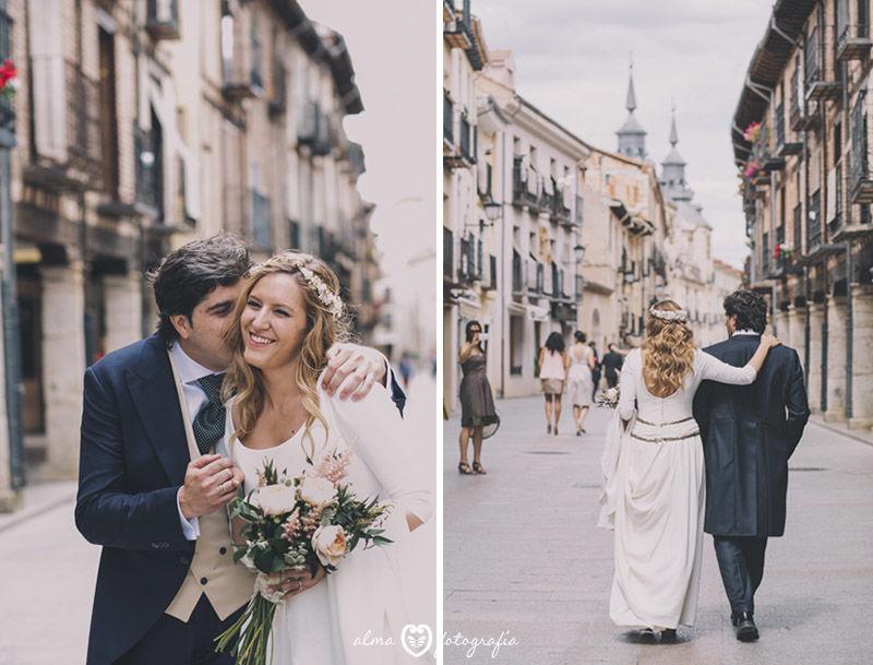 Boda Blanca & Víctor, Alma Fotografía