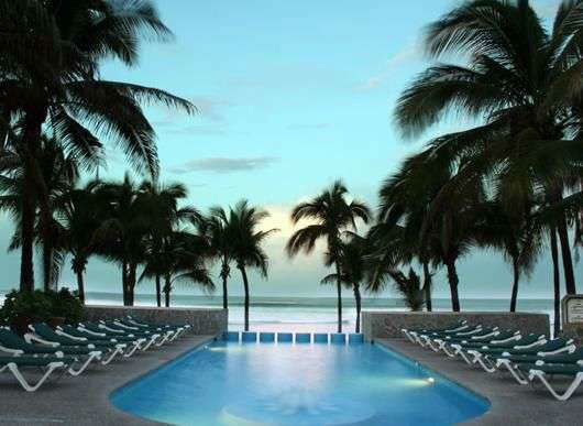 Hotel Sea Garden Acapulco para que celebres tu boda