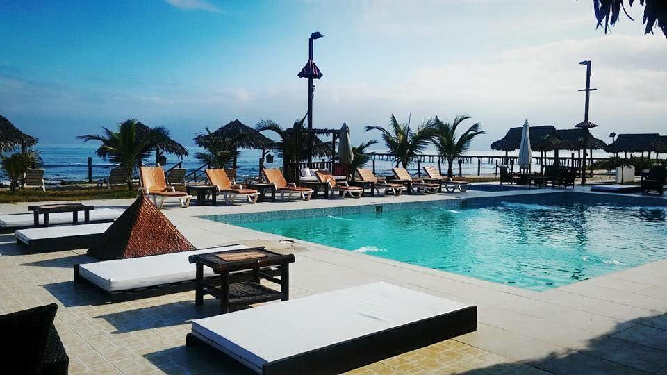 Kapraia suites hotel