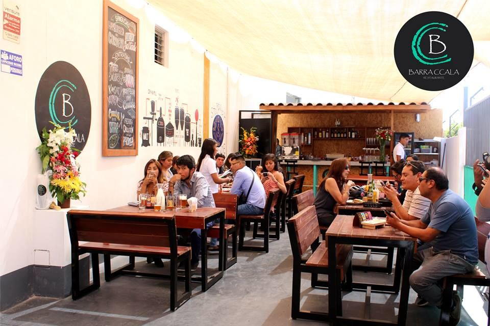 Barraccala Restaurante