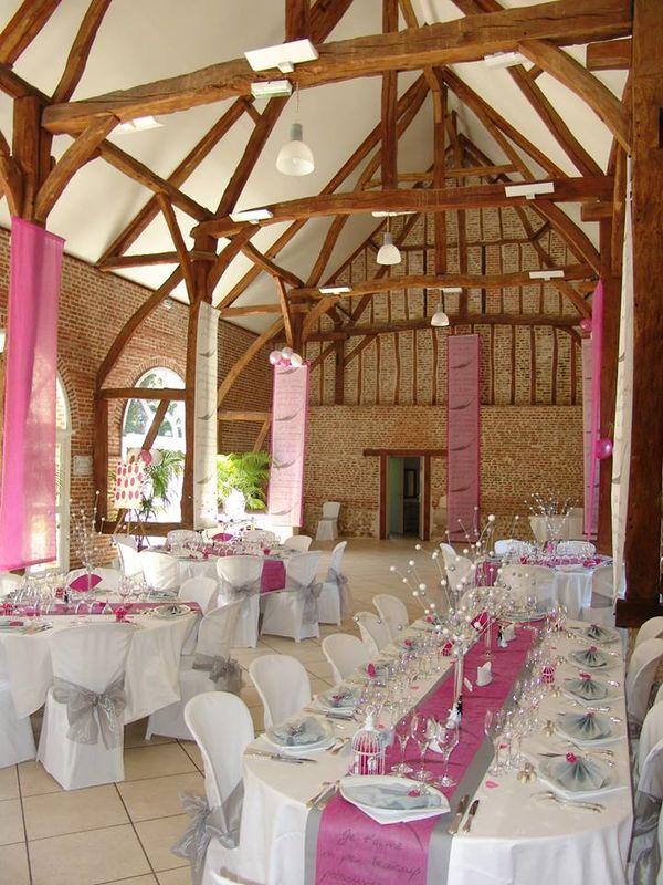 La Grange du Mesnil Varin