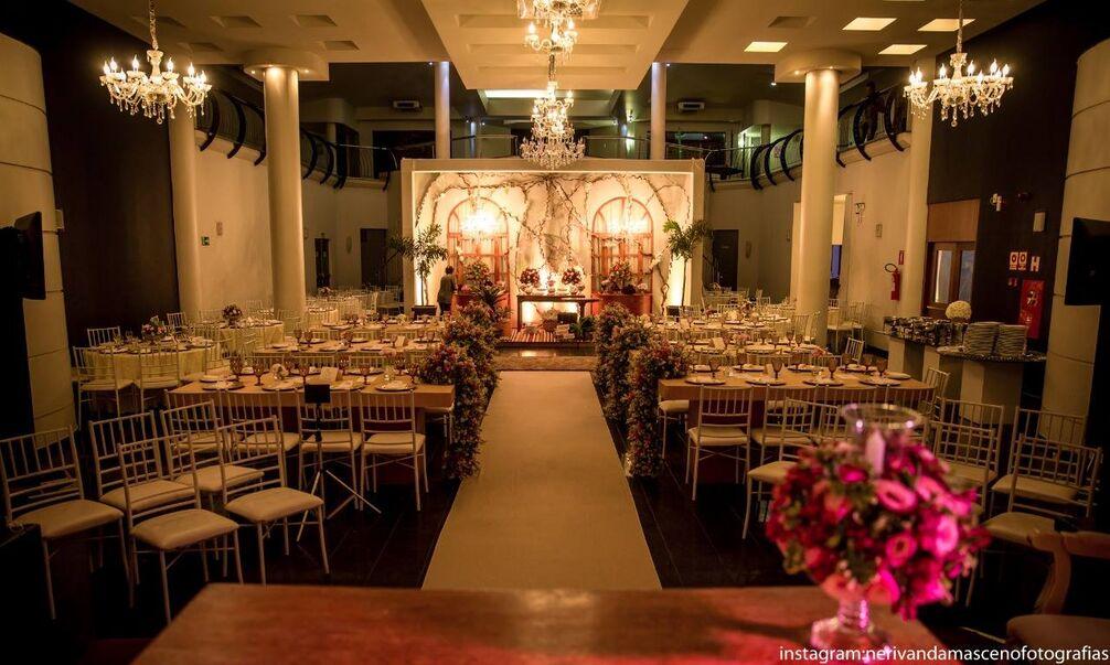 Cabana do Lago Restaurante e Eventos