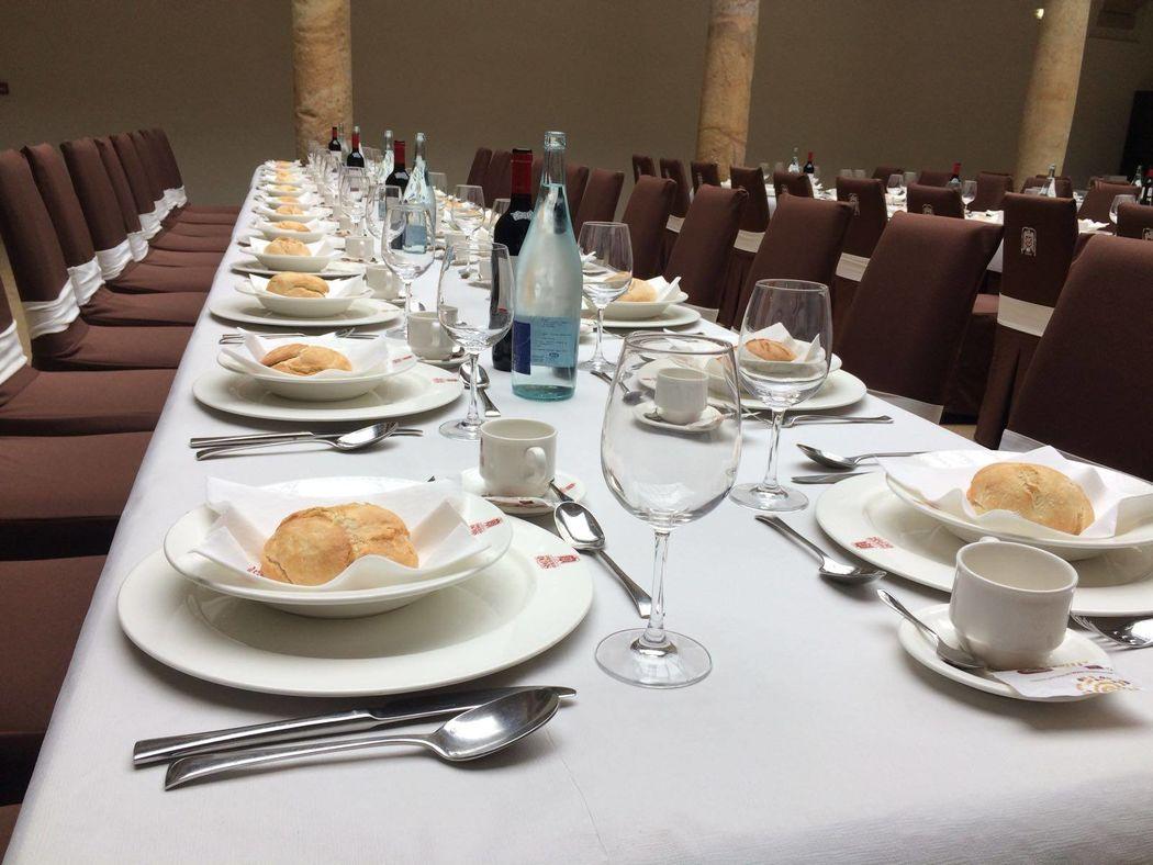 Hotel& Spa Palacio de Merás