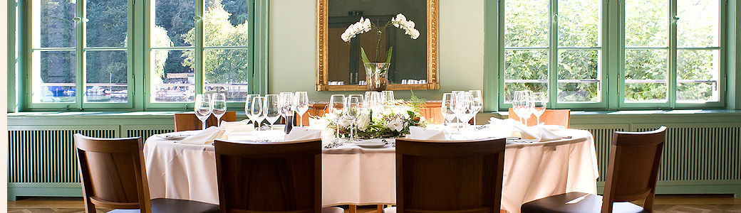 Beispiel: Ihre Hochzeit im Gasthof, Foto: Gasthof Hirschen.