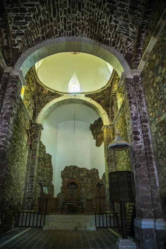 Hacienda Santa María Regla
