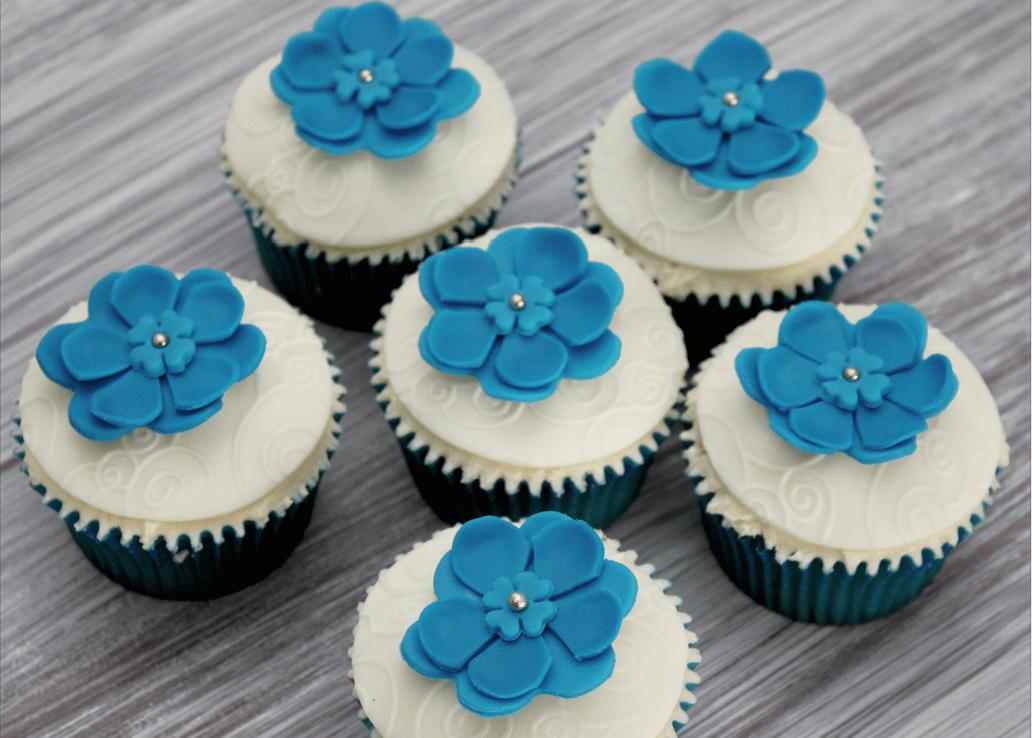 Cupcakes especiales