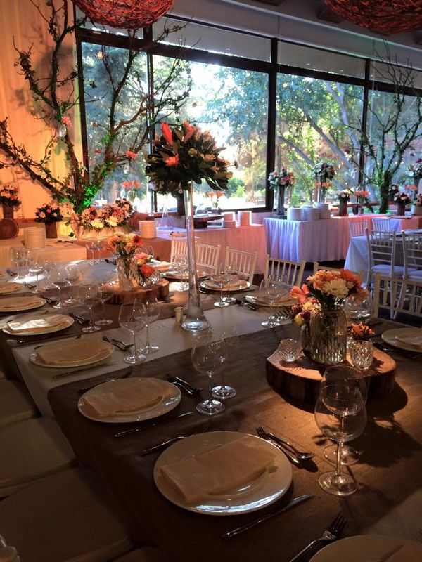 Cecilia Flatow Wedding Planner