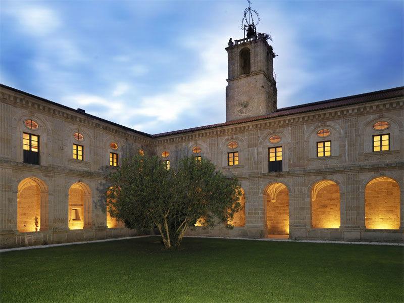 Hotel Monumento Monasterio de San Clodio