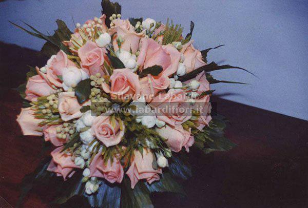 Labardifiori  bouquet