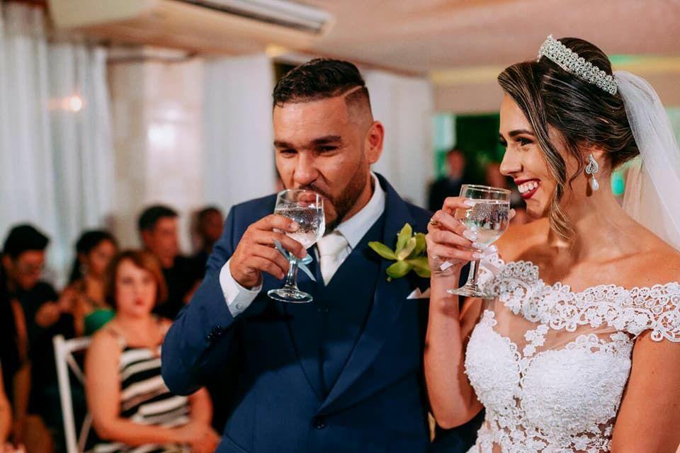 A Arte de Casar - Celebrações Personalizadas