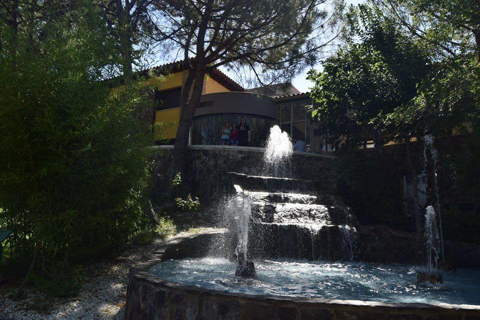 Balneario de Benito