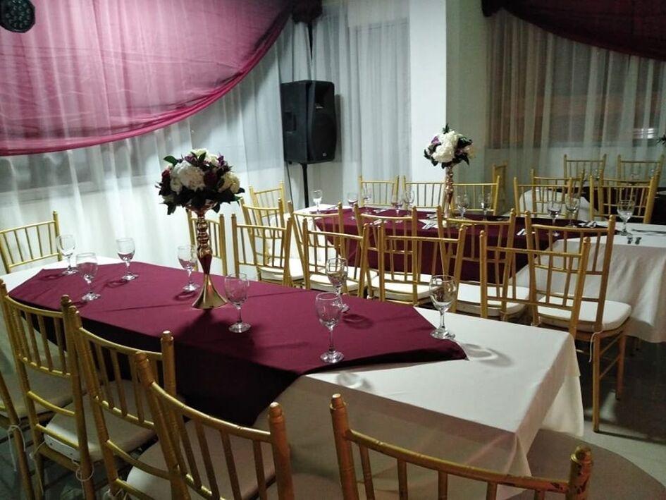 Casa Eventos Brianna's