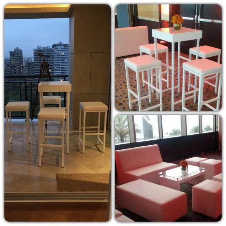 Perú Lounge Eventos