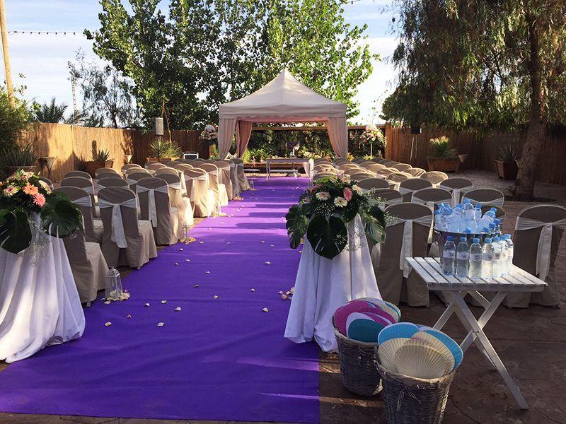 Guirrete - Celebraciones & Eventos