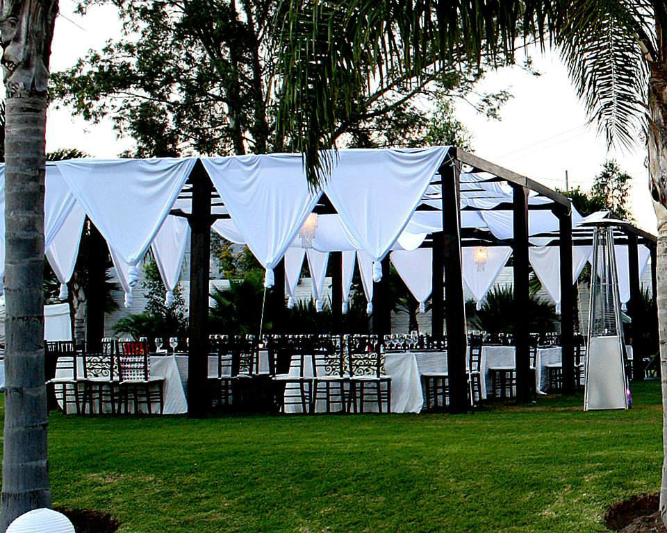 Quinta los Agapantos ubicada en Jalisco