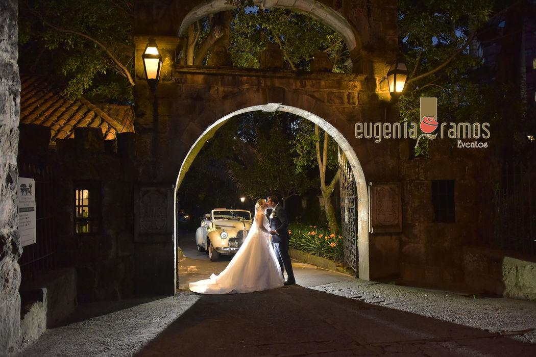 Eugenia Ramos Eventos