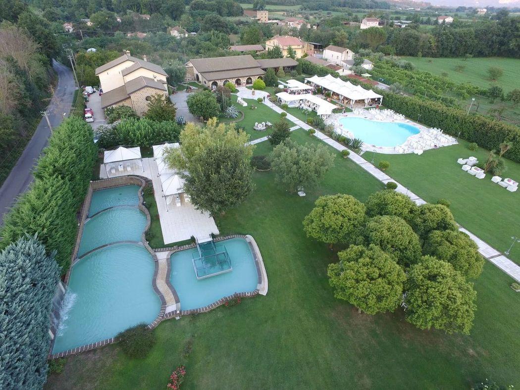 Villa Lea Panoramica