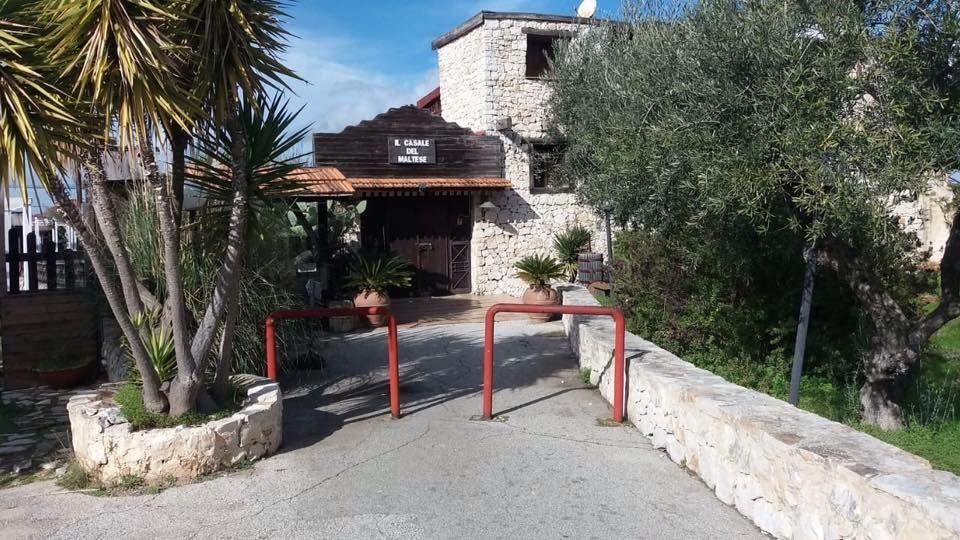Il Casale del Maltese