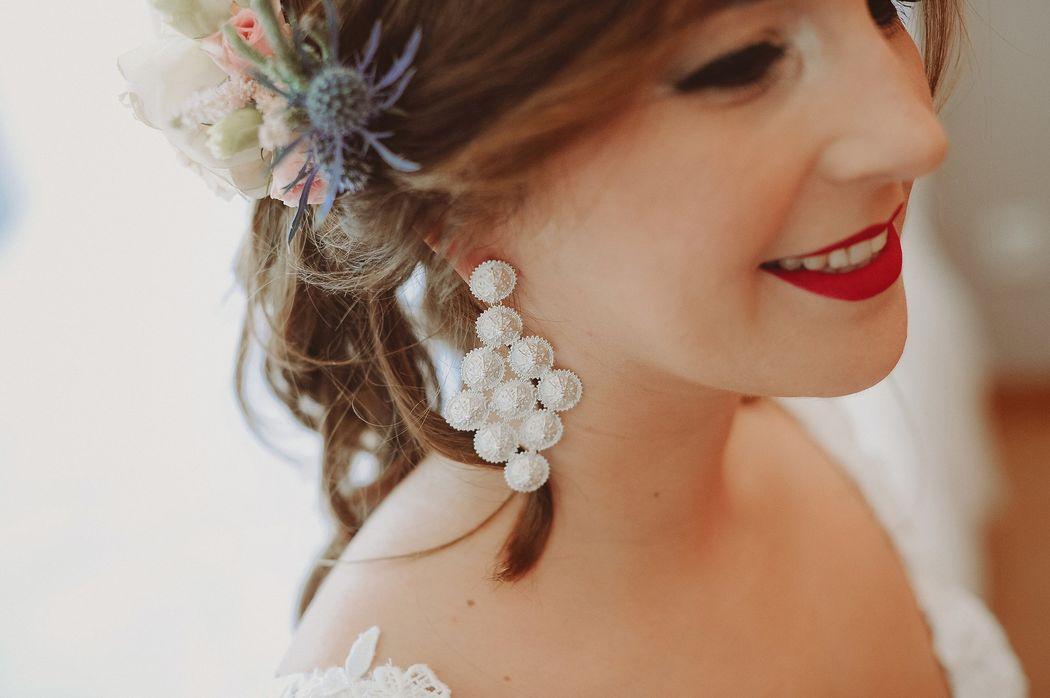 Priscilla Lopes Makeup & Beauty