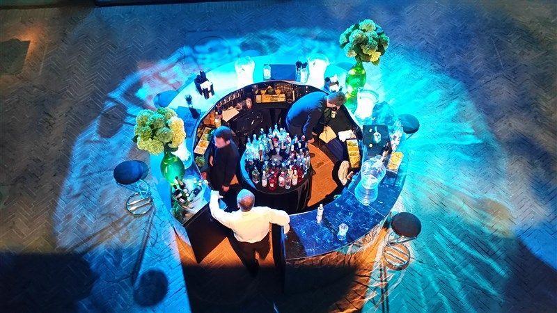 Lo Scalco catering ricevimenti Firenze Open Bar