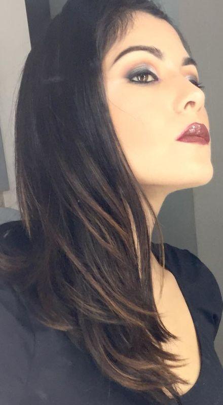 Helen Stefany Makeup Artist