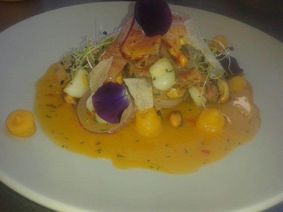 Umi Restaurante