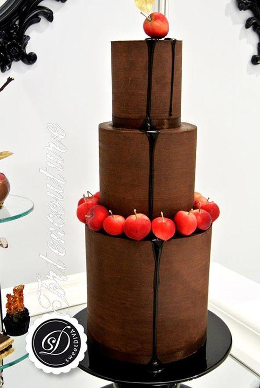 sweetDIVA – Tortencouture