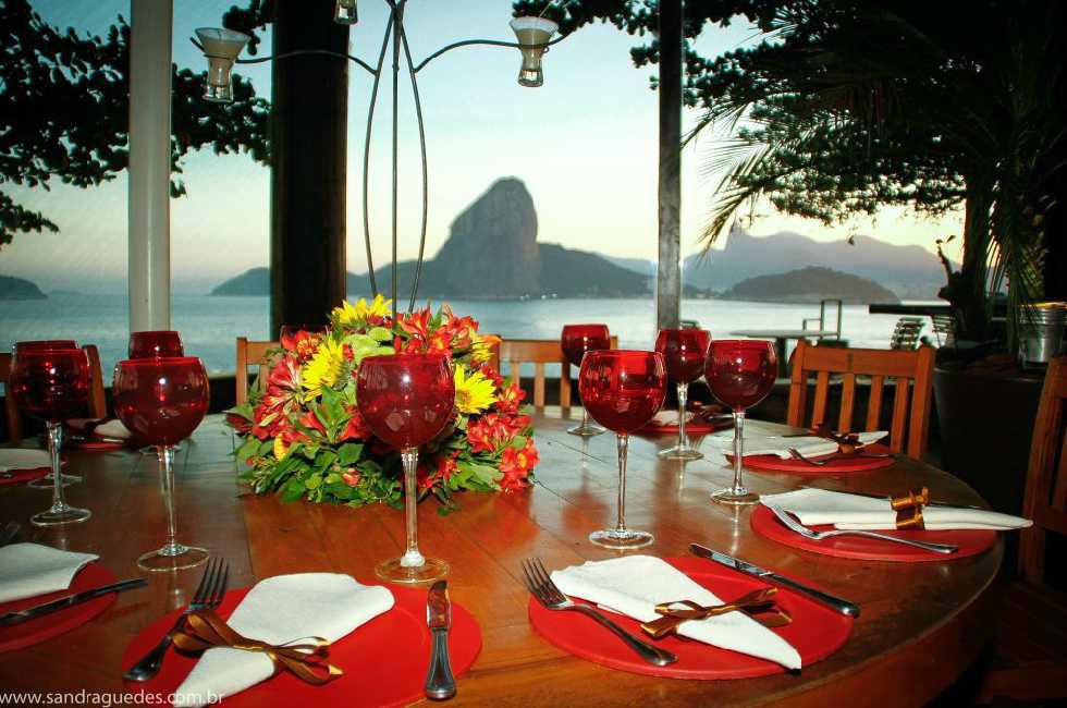 Restaurante Zefiro. Foto: Sandra Guedes