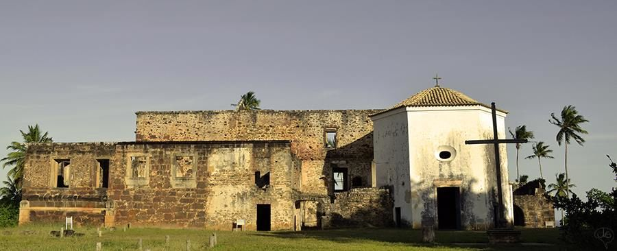 Castelo Garcia D'Ávila