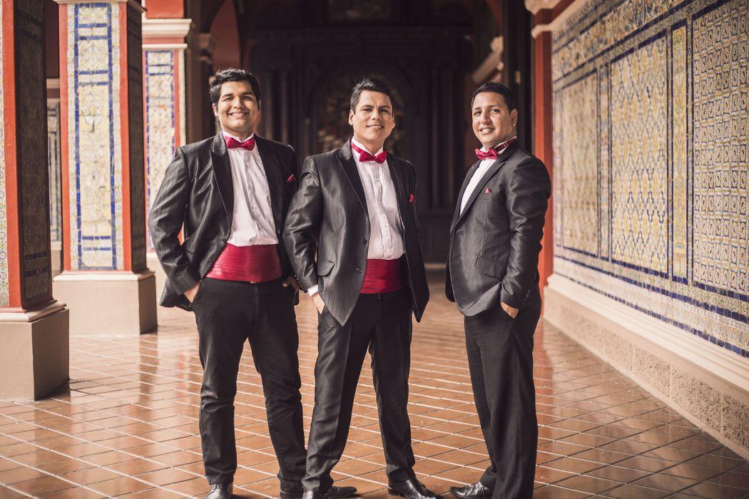 Coro Cantaré - Voces y elegancia en tu Boda