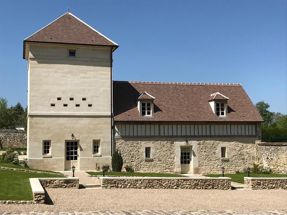 Château de Maudetour