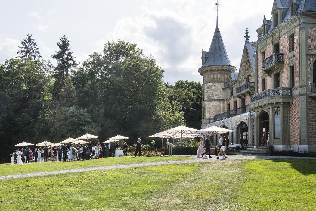 Schloss Schadau Thun