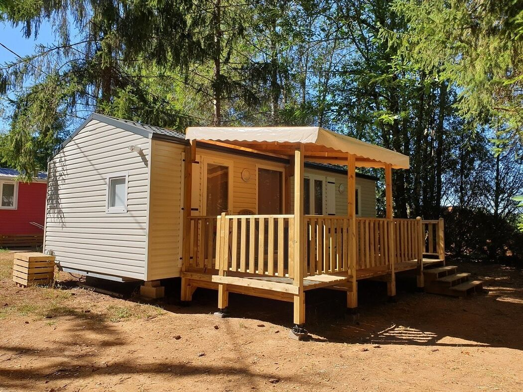 Camping de Maillac****