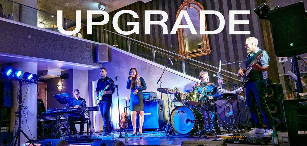 UPGRADE Partyband