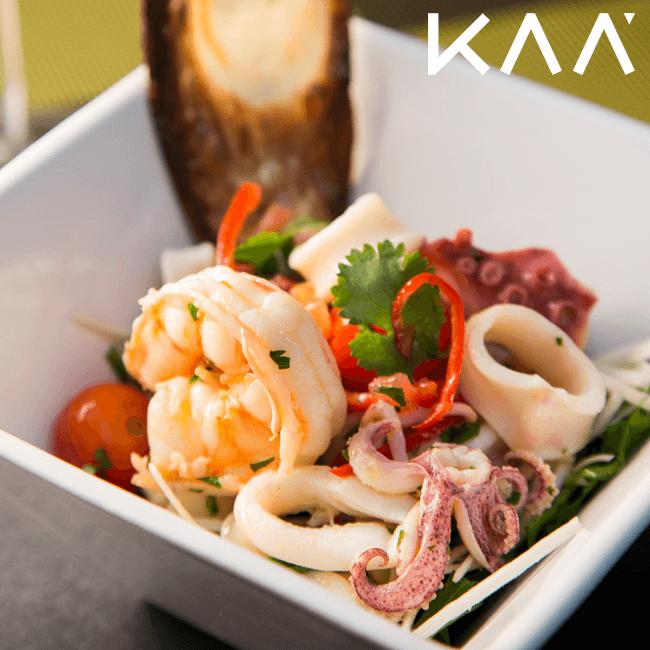 Restaurante Kaá