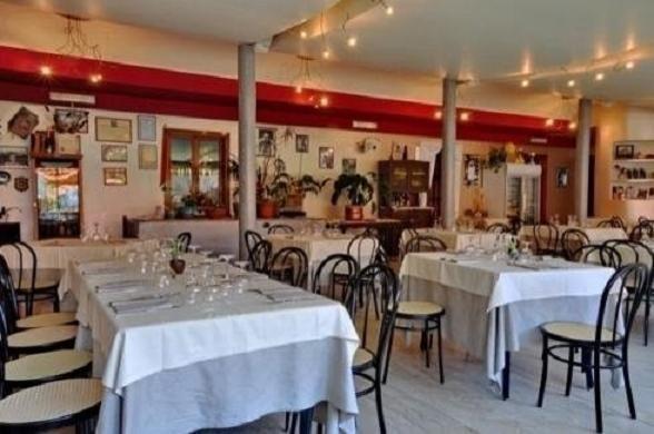 Tosa Restaurant House