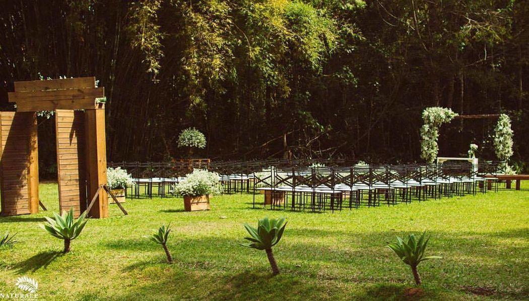 Bosque Eventos
