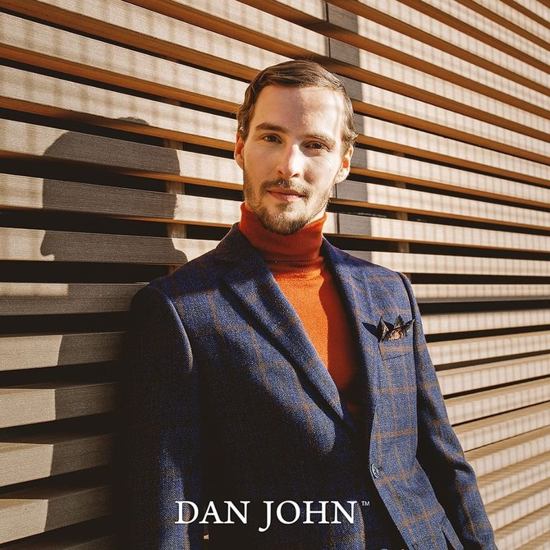 Dan Jhon