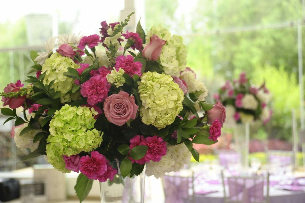 Santomas Eventos y Flores