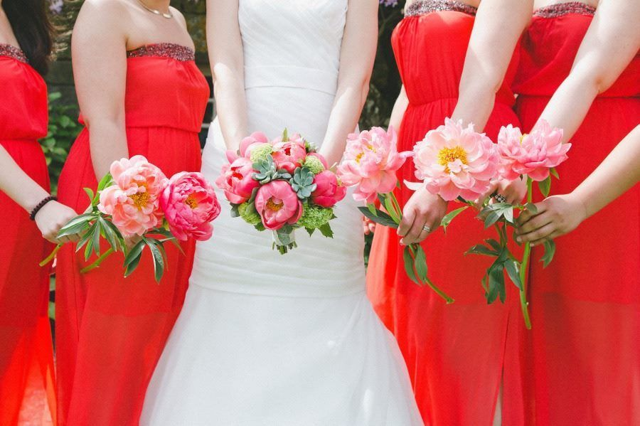 Com'une Orchidée - Wedding Planner C) PAuline F. Photography