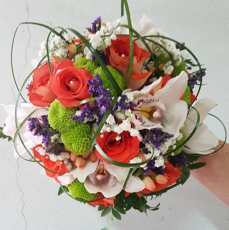 Flores Chus