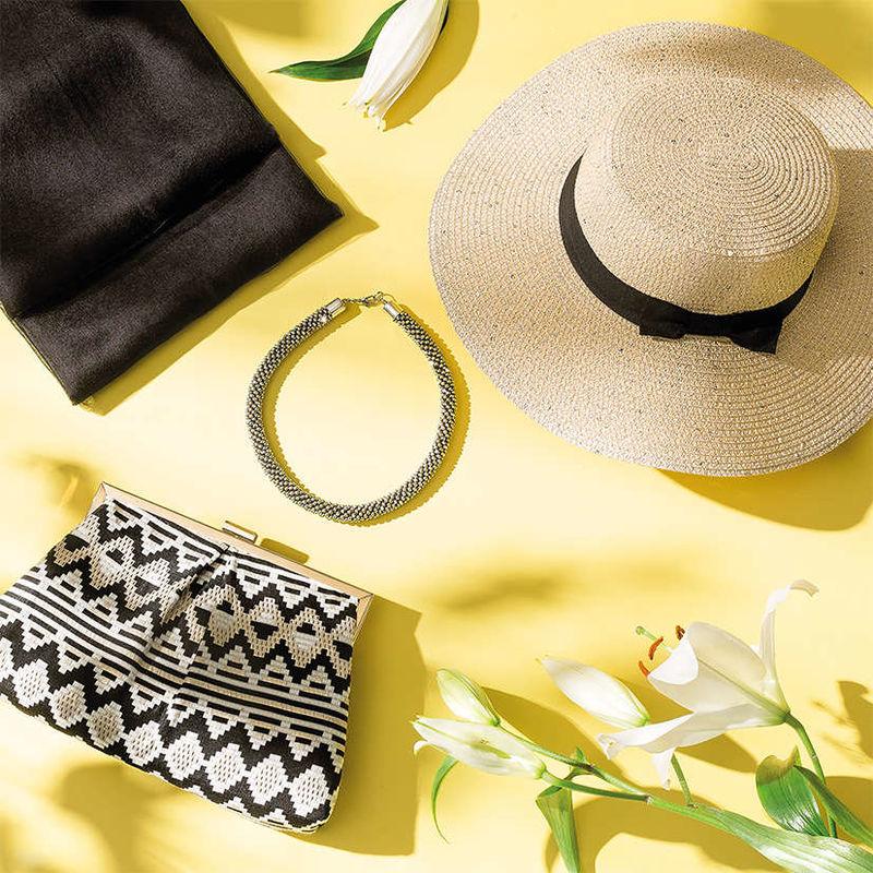Tie Rack - Accessoires de la mariée