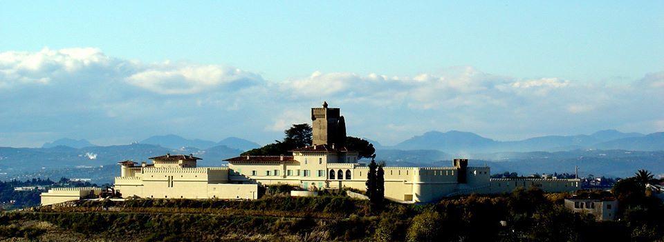 Château de Crémat