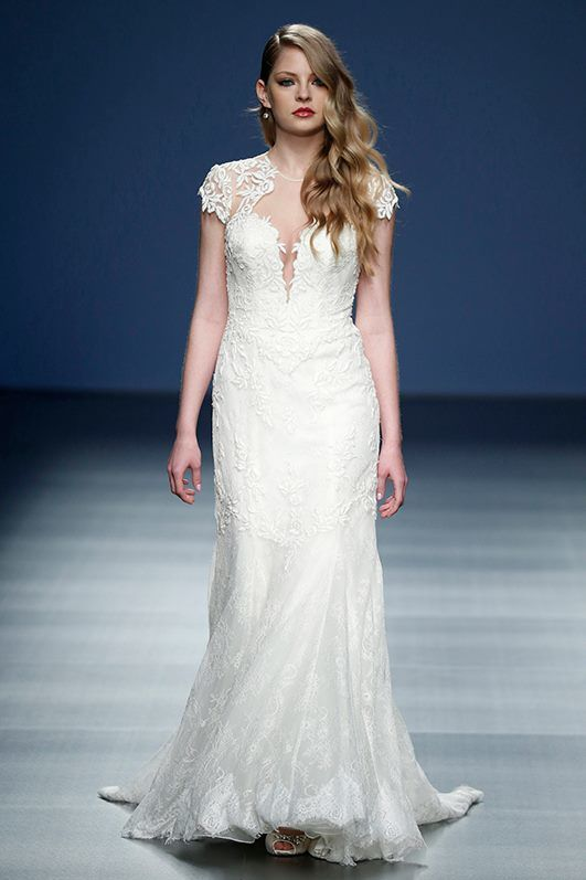 Mariage Royal - Justin Alexander