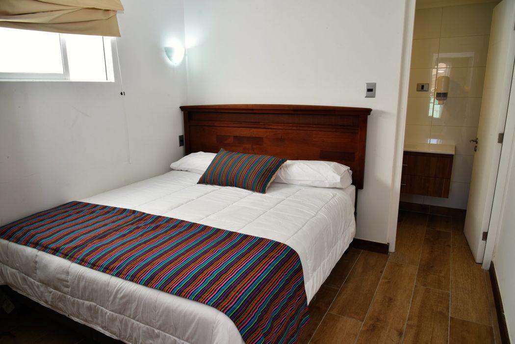 Apart Hotel Viscachani