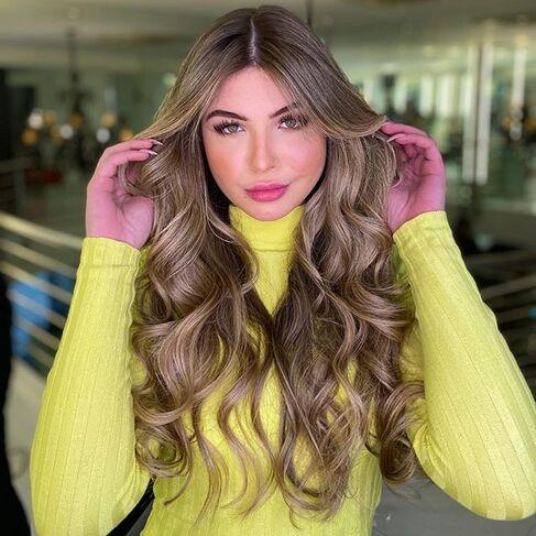 STYLO HAIR