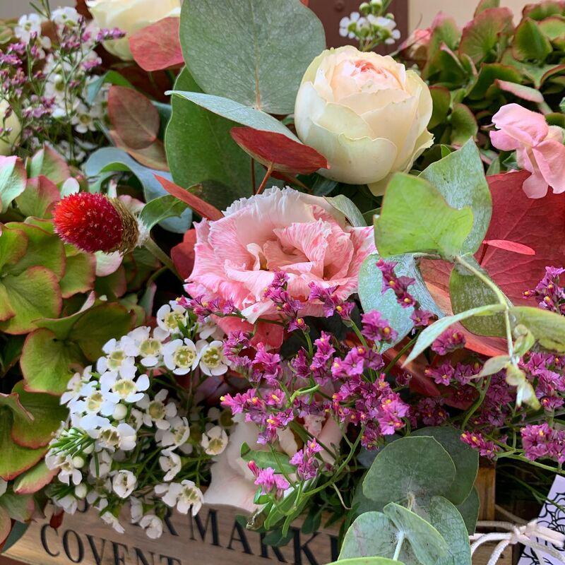 SAI Más Que Flores