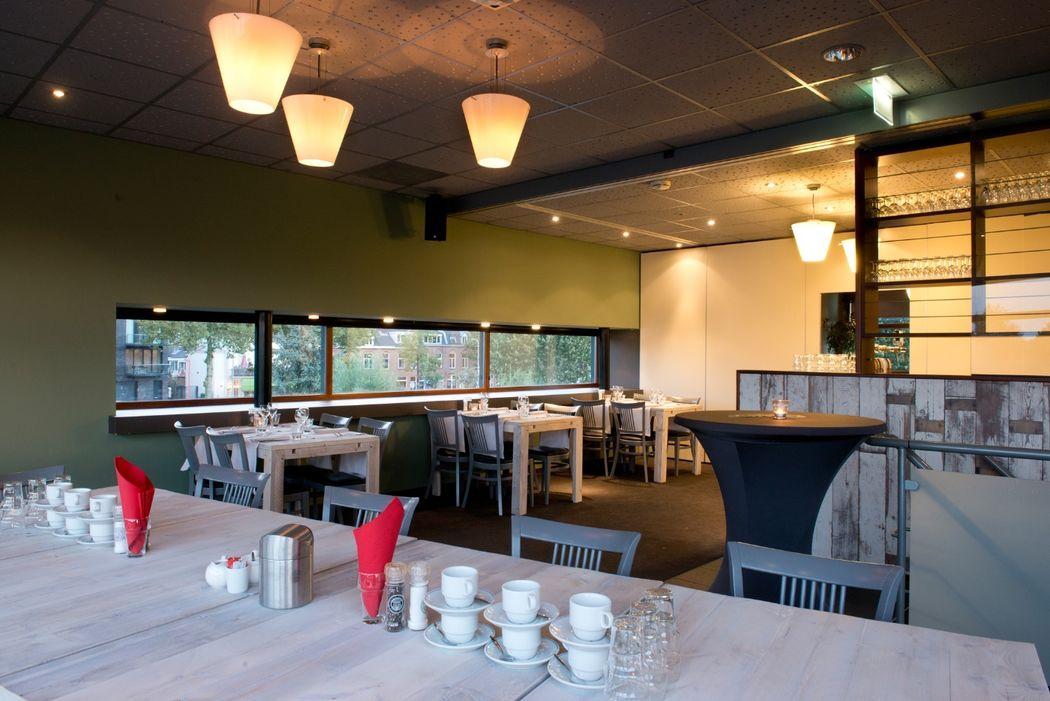 Restaurant Griftpark