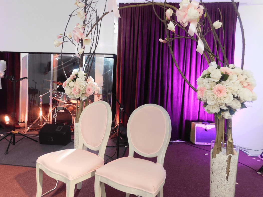 Mitsy Events Paris