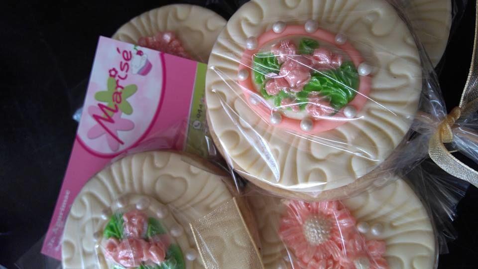 Tortas y Cupcakes Marisé